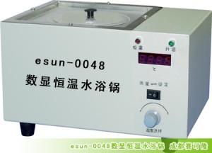 恒温水浴锅|高精度(±0.1℃)数显恒温水浴锅